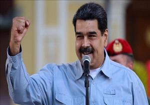 مادورو: کودتای واشنگتن در ونزوئلا شکست خورده است