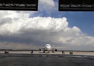 کاهش هزینههای مالی تعمیرات با ساخت آشیانه در فرودگاه امام(ره)