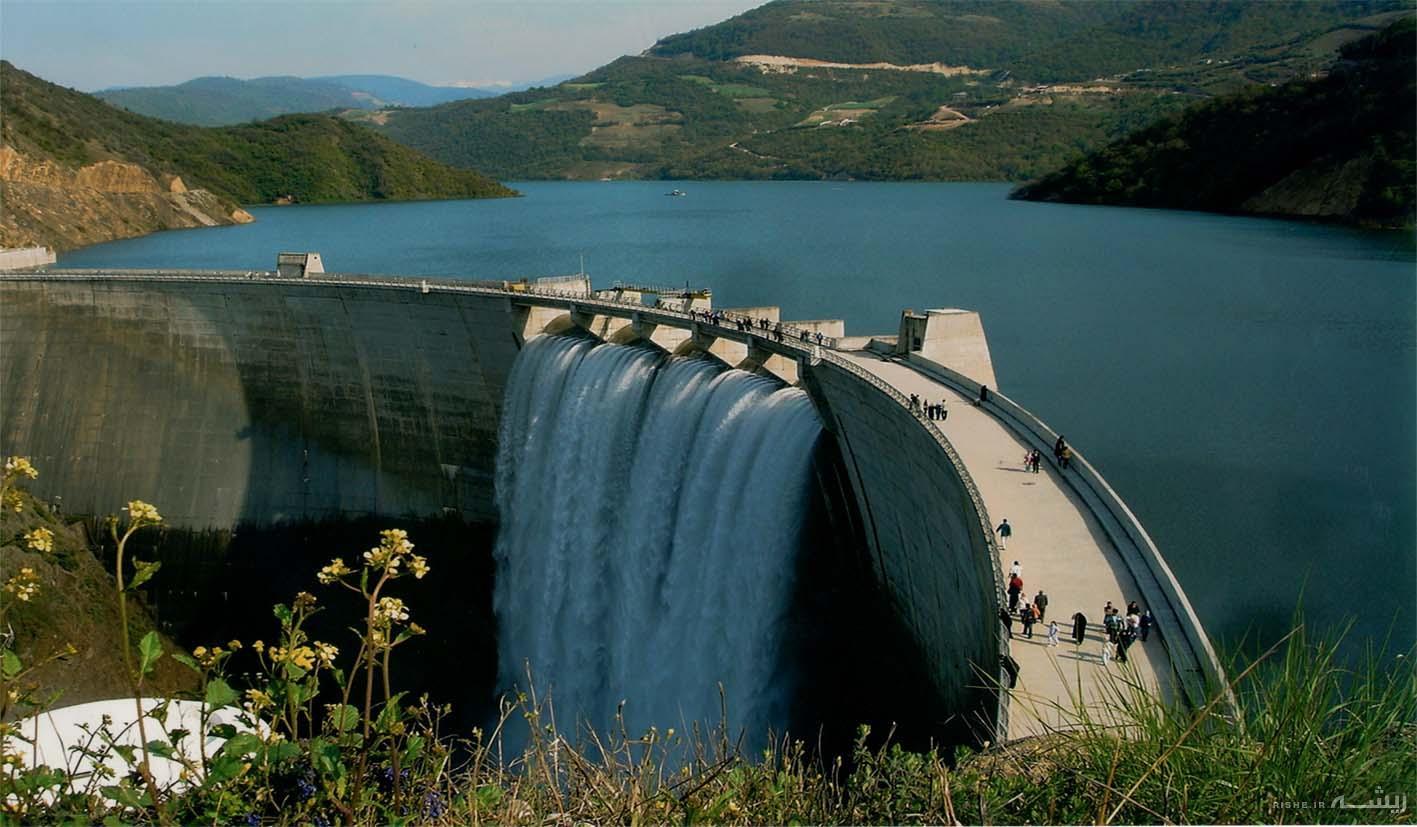 افزایش ۱۰۰ برابری ورود آب به سدسیستان و بلوچستان/افزایش 4.5 برابری ورود آب به سدهای خوزستان
