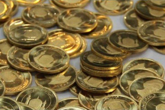 کاهش نامحسوس قیمت سکه + جدول