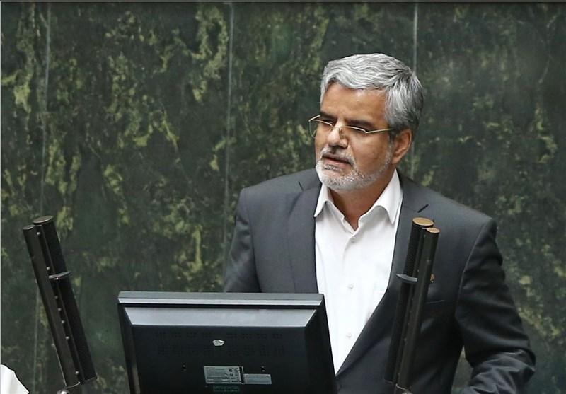 محمود صادقی نماینده تهران