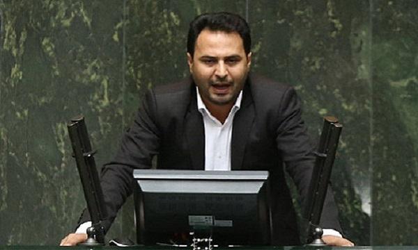 محمد حسننژاد نماینده مرند