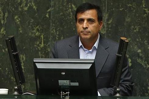 علی اسدی نماینده شهربابک