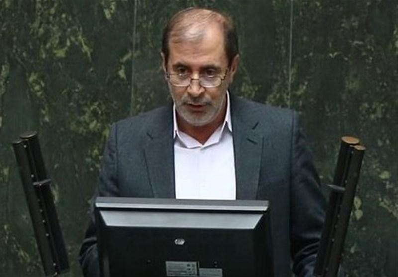عین الله شریفپور نماینده ماکو