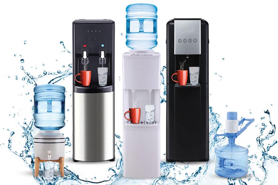 خرید دستگاه آب سردکن چقدر هزینه دارد؟