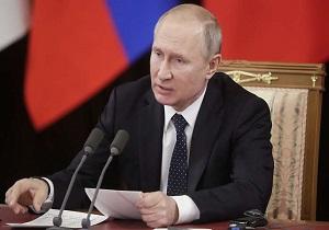 پوتین: اروپا جرات اعتراض نسبت به موشکهای واشنگتن در خاک خود را ندارد