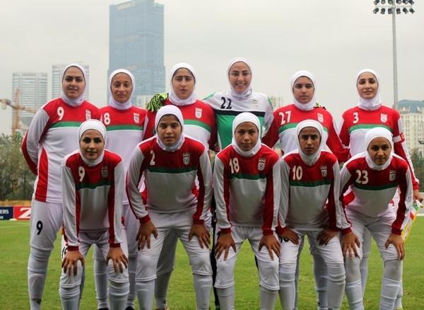 چه کسی پاسخگو نتایج ضعیف تیم ملی فوتبال بانوان است؟