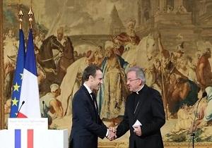 آغاز رسیدگی به پرونده سوءاستفاده جنسی نماینده واتیکان در پاریس