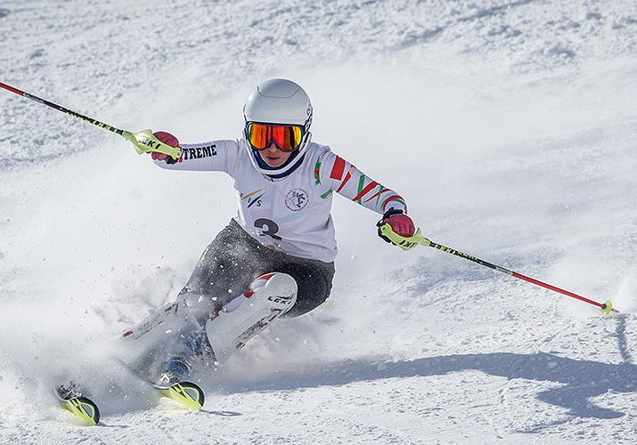 راهیابی سه بانوی ملی پوش اسکی کشورمان به مرحله نهایی رقابتهای قهرمانی جهان