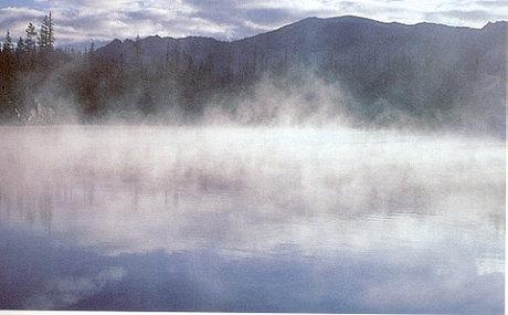 میزان تبخیر آب پشت سدها سالانه ۳ میلیارد متر مکعب است