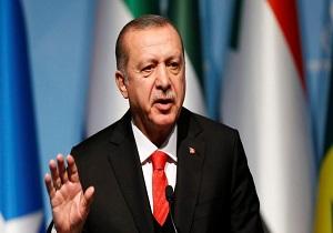 اردوغان: آنکارا از خرید سامانه اس-۴۰۰ عقب نخواهد نشست