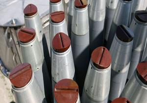 اسناد تلاش تروریستها برای حمله شیمیایی به سوریه در اختیار مکرون قرار گرفته است