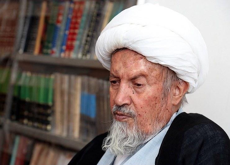 مردم به شایعات در خصوص وضعیت درمانی آیت الله مومن توجه نکنند/ خبری از مرگ مغزی پدرم در کار نیست
