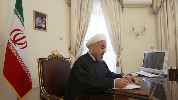 رئیس جمهور درگذشت مادر شهیدان سلیمانیان را تسلیت گفت