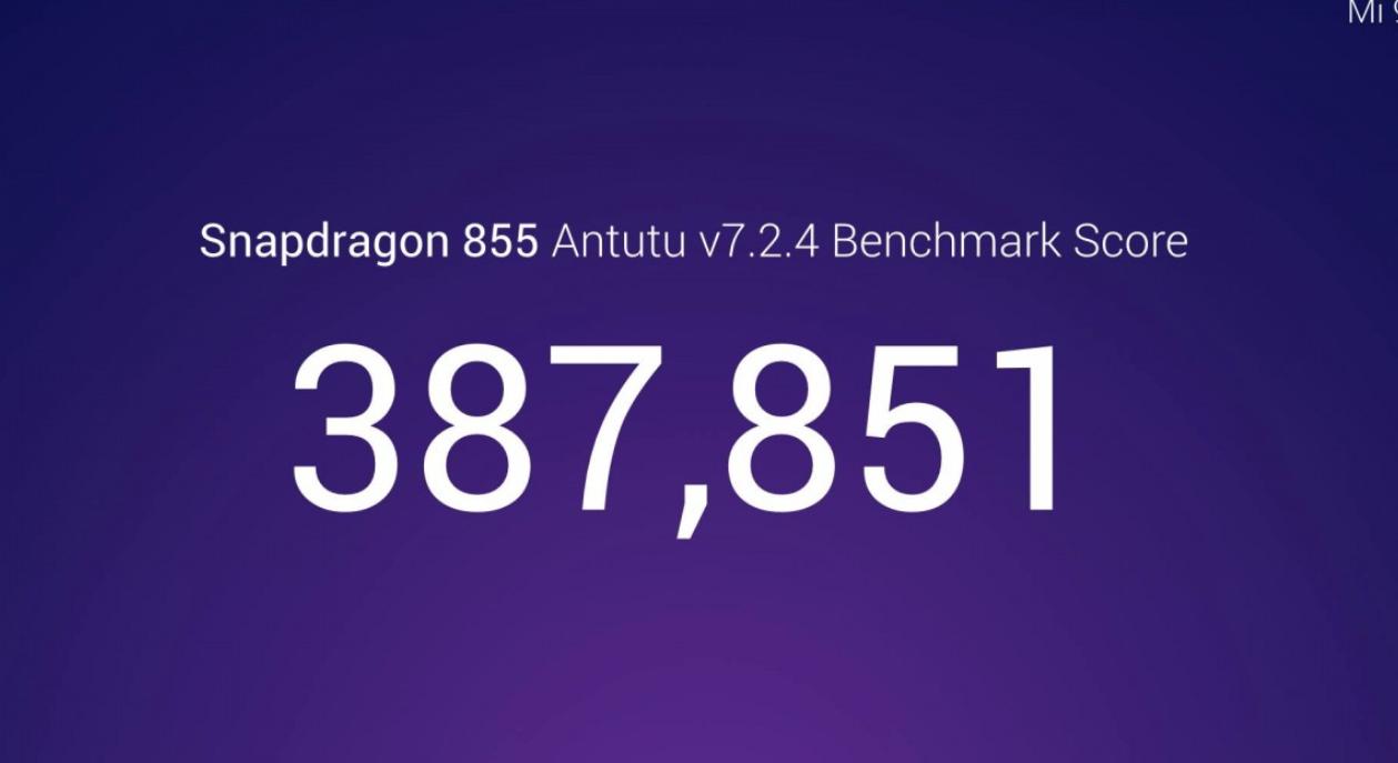 گوشی آینده شیائومی همراه با پردازنده Snapdragon 855 ارائه میشود +تصاویر