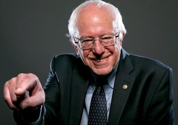 سناتور برنی سندرز نیز وارد رقابتهای انتخاباتی ۲۰۲۰ آمریکا شد