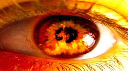 عواقب چشم چرانی و نگاه به نامحرم از دیدگاه حضرت علی (ع)