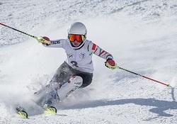 اقدام جوانمردانه بانوی اسکی ایران تحسین دنیا را برانگیخت