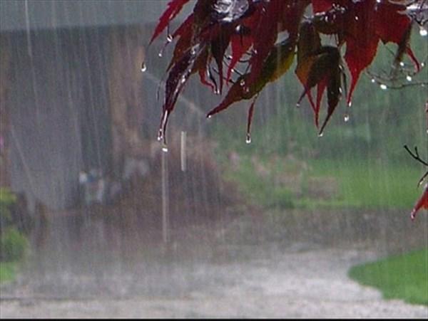 ادامه بارش ها تا روز سه شنبه در ایلام