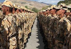 ارائه تسهیلات سربازی به ۹۸ نفر از فرزندان مددجویان استان زنجان