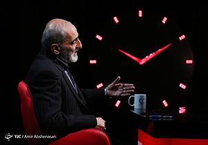 تیزر برنامه «۱۰:۱۰ دقیقه» باشگاه خبرنگاران جوان با حضور حسین شریعتمداری