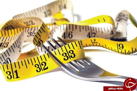 ترفندهایی برای کاهش وزن به کمک ورزش+ دلایلی حیرت انگیز برای اینکه با ورزش لاغر نمیشوید!
