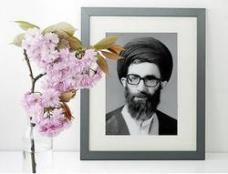 همسر صبور| روایتی از دستپخت همسر رهبر انقلاب در زندان چهارم +عکسنوشته
