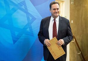 وزیر خارجه جدید رژیم صهیونیستی معرفی شد