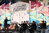 باشگاه خبرنگاران -جشنواره موسیقی فرهت همچنان ادامه دارد!/ اجرای گروههای آکادمیک ضربان قلب موسیقی