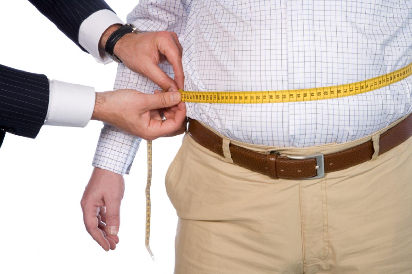 چاقی مهمترین مشکل تغذیه در جامعه امروز است