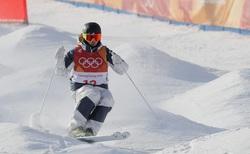 تیم ملی اسکی صحرانوردی عازم مسابقات قهرمانی جهان اتریش شد