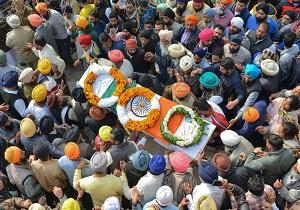 آمریکا: هند حق دارد از خود دفاع کند