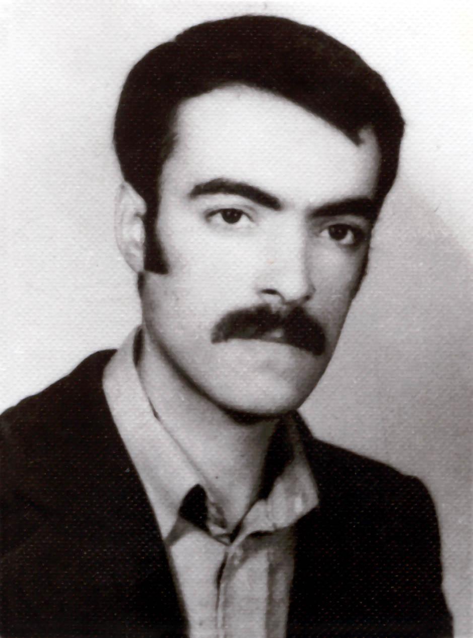 زندگی نامه شهید نادر تیمورزاده