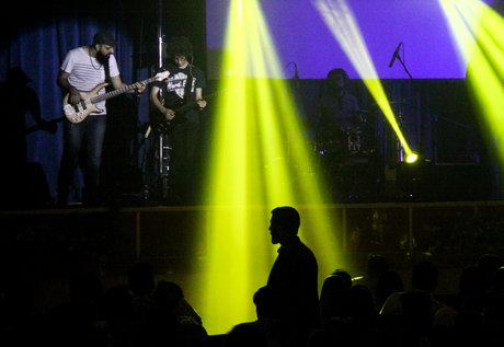 جشنواره موسیقی فجر در ۱۵ استان/ سراج، قربانی، خواجهامیری و فلاحی روی صحنه میروند