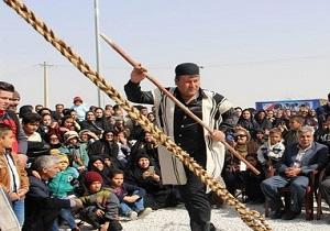 سومین جشنواره روستایی عشایری در ابرکوه برگزار شد