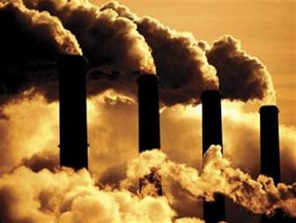 گازهای گلخانهای دشمن درجه یک انسان ها!
