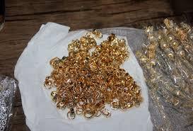 پدر و پسر سارق طلا و جواهرات در کاشمر دستگیر شدند