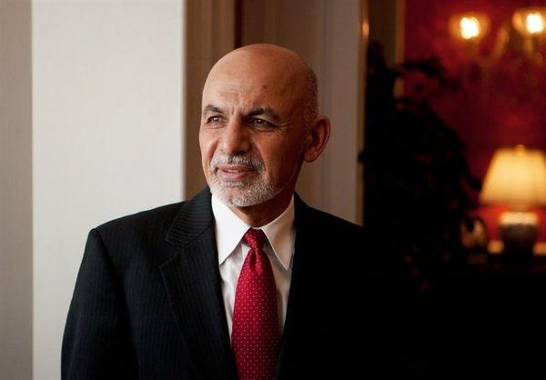شرط «اشرف غنی» برای تحویل قدرت به طالبان