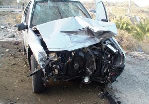 قاچاق سوخت قربانی گرفت/ هر دو راننده خودرو در آتش سوختند