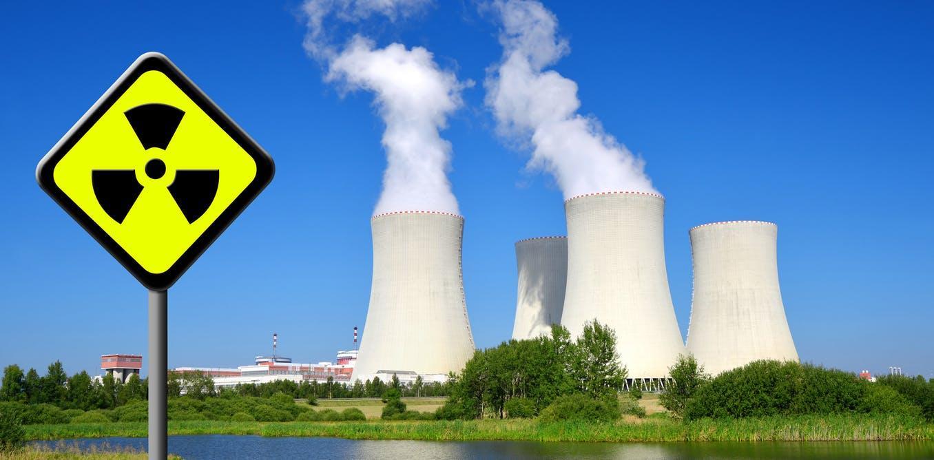 چگونه از تشعشعات خطرناک هستهای در امان بمانیم؟
