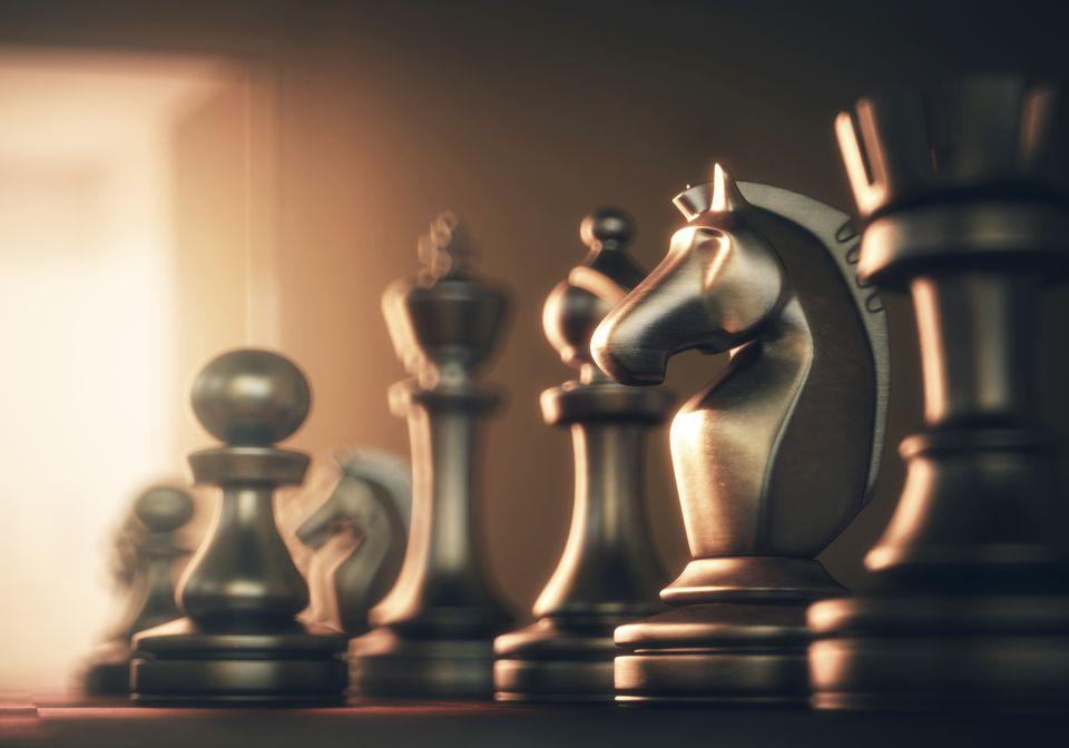 حضور ۲ بازیکن ایرانی در جمع ۱۰۰ شطرنجباز برتر جهان