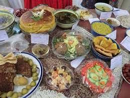 جشنواره غذاهای سنتی در انار