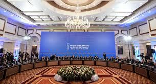 ابراز تمایل عراق و لبنان برای شرکت در مذاکرات آستانه