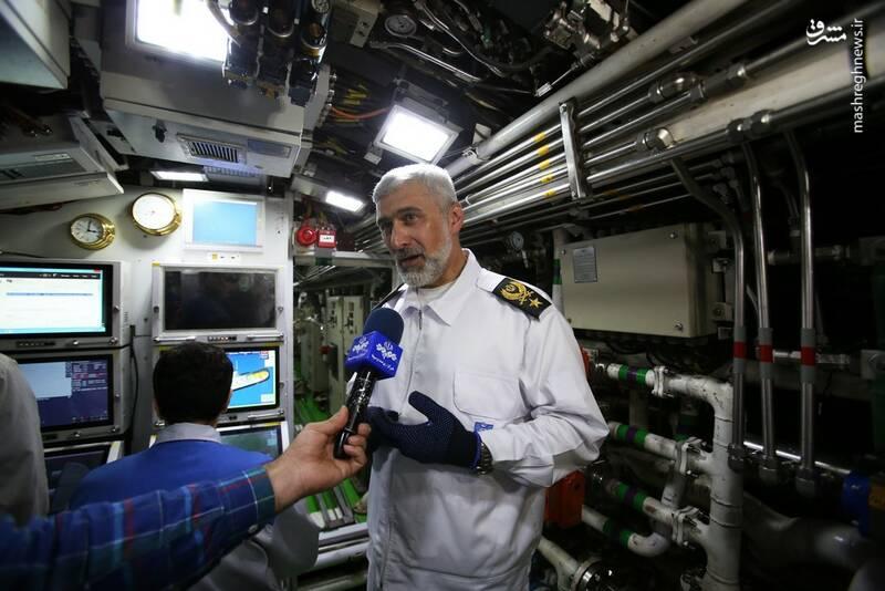 نیروهای مسلح باز هم وارد یک باشگاه خاص و جدید شدند/ سبقت «توان موشکی زیرسطحی» ایران از آلمان، ژاپن و سوئد +عکس