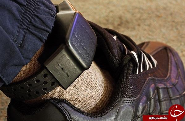 استفاده گسترده پلیس انگیس از تگهای چیپیاس