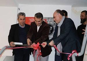 باشگاه خبرنگاران -نمایشگاه طوبای زرین در شیراز افتتاح شد