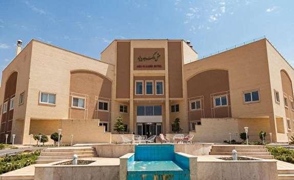 باشگاه خبرنگاران -فاز دوم هتل ارگ در یزد به بهره برداری رسید/ جاذبه های گردشگری شهر جهانی یزد دارای بالاترین استانداردهای جهانی است