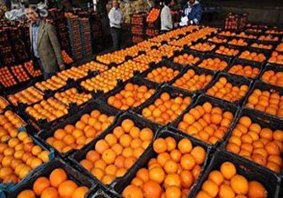 باشگاه خبرنگاران -ذخیره سازی ۱۷۰ تن میوه شب عید در بروجرد