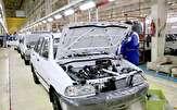 باشگاه خبرنگاران -مهمترین عامل کاهش میزان تولید خودرو چیست؟