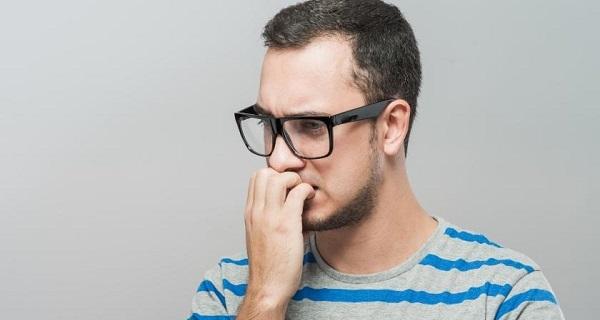 باشگاه خبرنگاران -راهکارهایی برای ترک ناخن جویدن